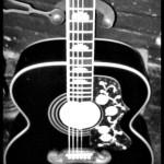 Todd's Guitar