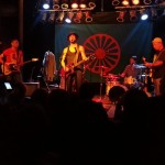 TCM on tour with Todd Snider