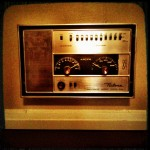 Tube Intercom