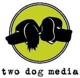 Two Dog Media (logo)