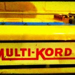 The amazing Multi-Kord