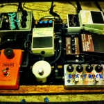 fly pedal board